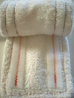 HOW TO MAKE YOUR SWIFFER LESS EVIL. A TUTORIAL FOR REUSABLE SWIFFER WET JET PADS