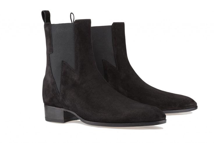 cizme chelsea 17 #chelsea #boots #barbanera