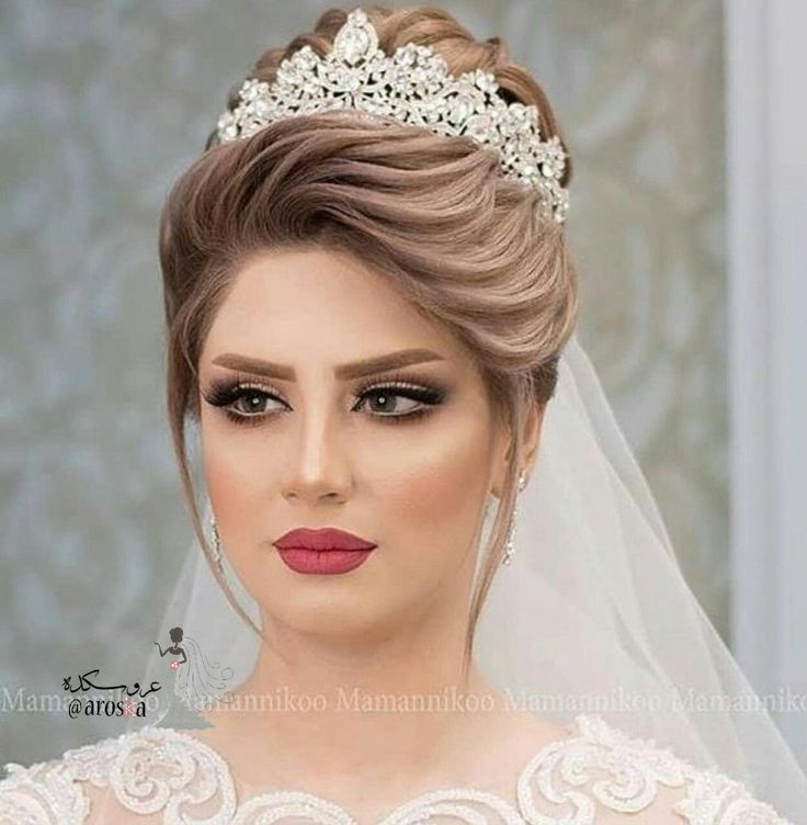 """51 Romantic Wedding Hairstyles: EXPLORE MORE FOR YOUR BOARDS AT """"carryminATI"""". ( MAKE SURE"""