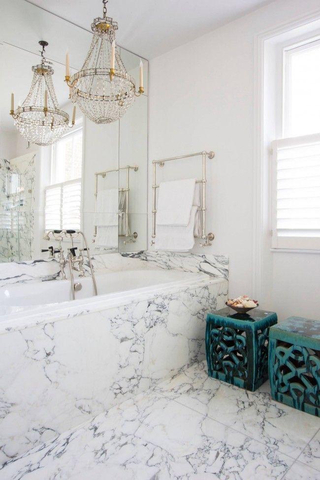 HappyModern.RU | Красивый дизайн ванной комнаты: 120 фото различных стилей оформления | http://happymodern.ru