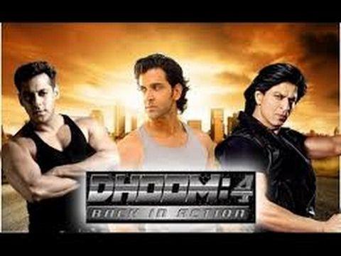 Dhoom 4 Bollywood Movie Trailer |2017|HD