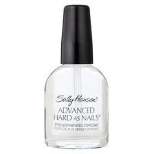 Sally Hansen ADVANCED HARD AS NAILS - TopCoat/Intaritor Unghii  Pret: 25,00RON    http://www.makeupcenter.ro/sally-hansen-sally-hansen-advanced-hard-nails-topcoatintaritor-unghii-p-458.html