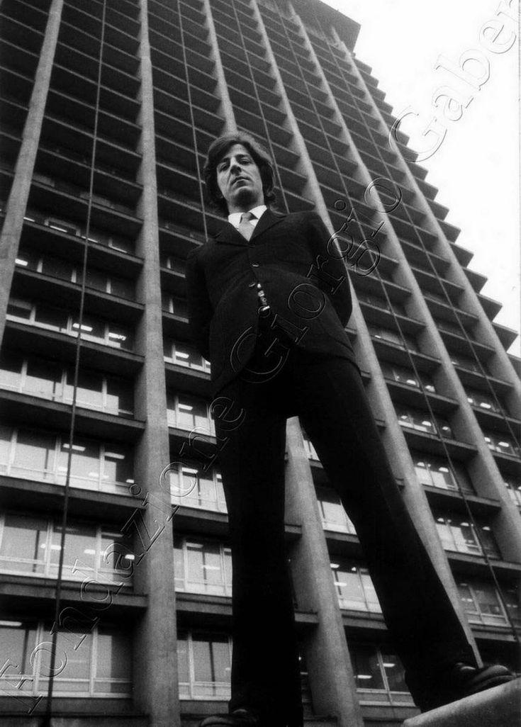 Giorgio Gaber (Anni '70)