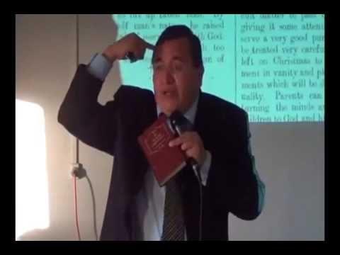 CITAS DE EGW QUE NO SE EDITARON DE LA NAVIDAD (sólo para Adventistas)