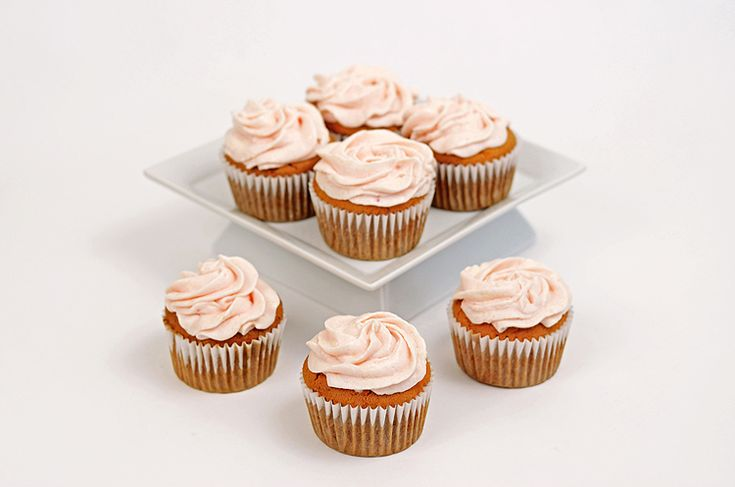 Light and fluffy guava chiffon cupcakes based on a Hawaiian classic cake. Grain free, dairy free, and almost Paleo.