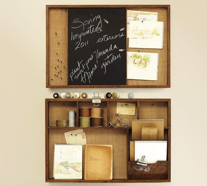 Home Office Wall Organizer 127 best chalkboard images on pinterest | chalk board, chalkboard