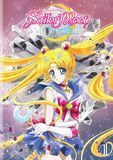 Sailor Moon: Crystal - Set 1 [DVD], 1000579814
