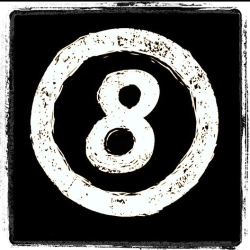 would totally get the The 8th Circle logo as a tattoo.