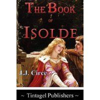 #Book Review of #TheBookofIsolde from #ReadersFavorite  Reviewed by Melody Shepherd for Readers' Favorite    For hundreds of years the tragic love story of Tristan and Isolde has been told and re-told. Now J.J. Circe breathes new life into the age-old tale.  The Book of Isolde is from the viewpoint of Ogrin, a gentle monk who became a valuable friend and comforter to Isolde. Through his and Isolde's eyes, we meet a varied cast of characters: Isolde's Druid-trained mother who married a Ro...