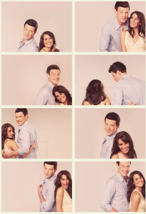Cory Monteith. My heart breaks for Lea. They had a love so many of us dream of....I can't imagine her pain right now. RIP Cory :'(