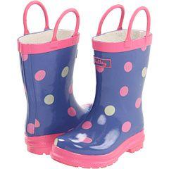 HUNTER rain boots (for kids)