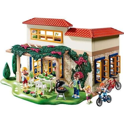 "Playmobil Summer House - Playmobil - Toys ""R"" Us"
