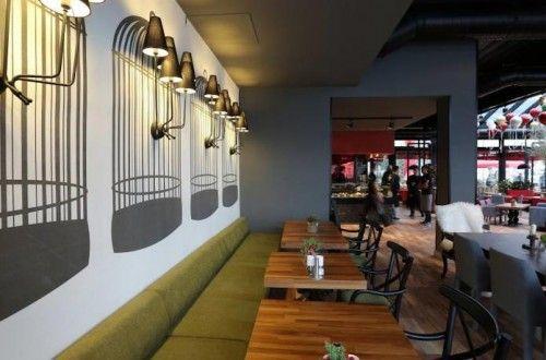 Cafe Locale