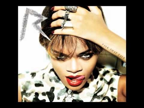 PARTY CRAVINGS! Haven't been to one in a loooooooooong time. Rihanna - Roc Me Out