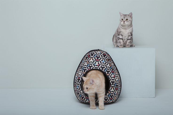 Ibiyaya Gourd Pet House.