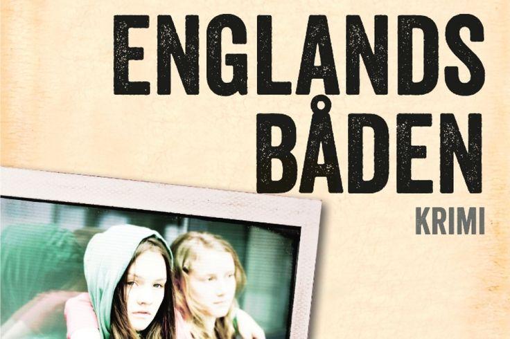 KRIMI: To danske piger fra en ungdomsinstitution forsvinder sporløst på Englandsbåden i 1985. Mange år senere dukker et foto af dem op i en gammel kuffert hos en antikvitetshandler i den engelske kystby Brine.