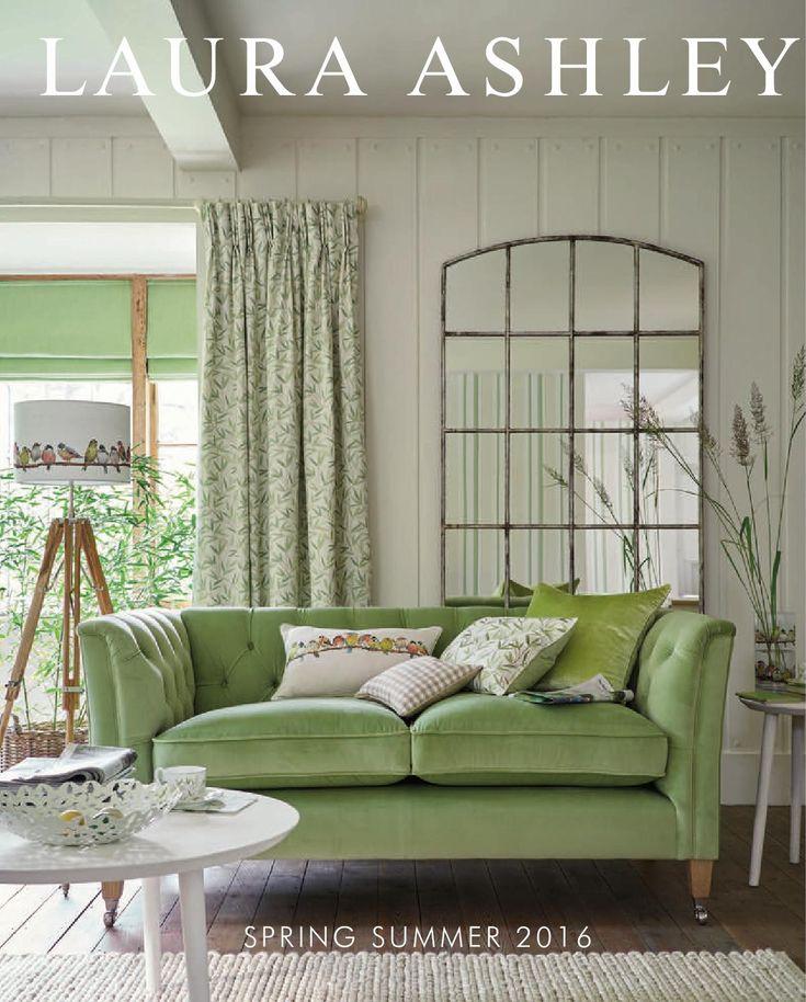 Interior Design Inspiration Photos By Laura Hay Decor Design: Catalogue Spring Summer 2016 In 2019