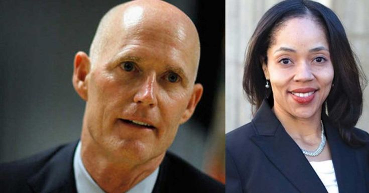 Governor Rick Scott: Stop blocking State's Attorney Aramis Ayala | ColorOfChange.org