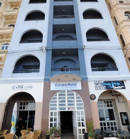 Europa Hotel Sliema - Compare Deals Sun 27 Sep 2015 - Fri 09 Oct 2015 for 2 adults in 1 room   Change RoomTotal for 12 nights  Economy Double Or Twin Room£457 View Deal  Economy Double Or Twin Room£457 View Deal  Economy Room£462 View Deal  Economy Double Or Twin Room£457 View Deal  Double Or Twin Economy£451 View Deal  Double Or Twin Standard£472 View Deal