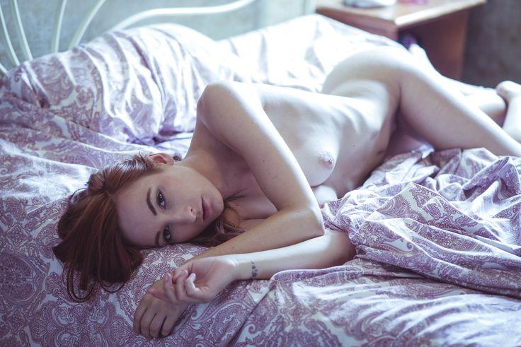 Zartes Mädchen in Pastell – wunderschön und sweet Photos: Ekaterina Zaydel FB…