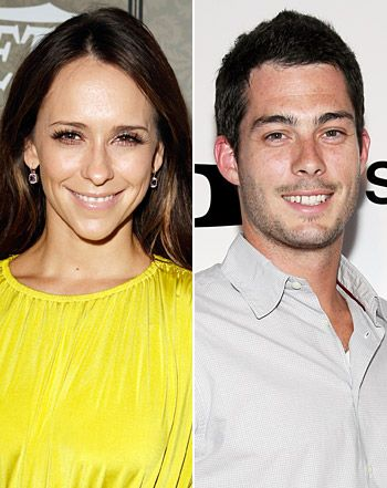 Jennifer Love Hewitt Gives Birth to Baby Girl Autumn James, Secretly Married Brian Hallisay