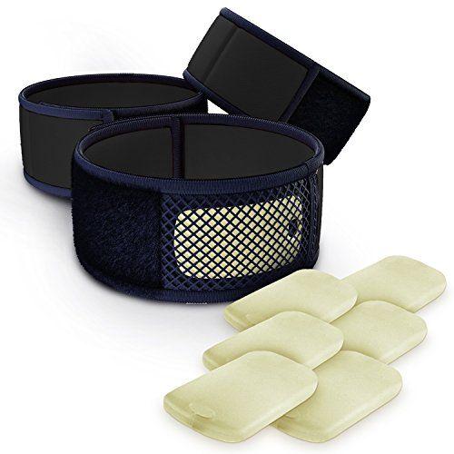 OUTXPRO 3 Pack Mosquito Repellent Bracelets w 6 Repellent... http://www.amazon.com/dp/B00XWB3D58/ref=cm_sw_r_pi_dp_-XVnxb0QGSJJV
