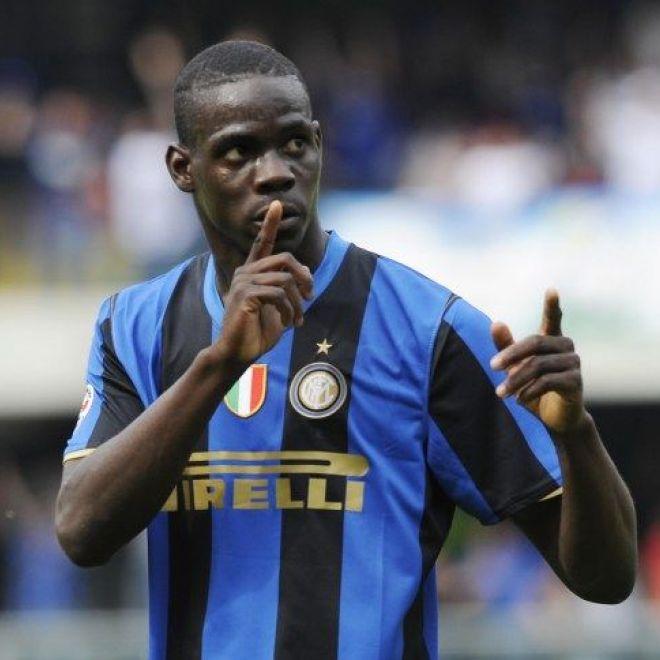 """Clamoroso: Balotelli può tornare all'Inter - FantArdore.it Balotelli può tornare all'Inter. Secondo """"TuttoSport"""" Roberto Mancini vorrebbe riportare a Milano il suo pupillo in prestito dal Liverpool."""