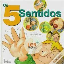 Vamos estimular os 5 sentidos no pré-escolar! | Sítio da Educação