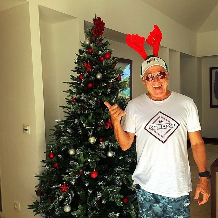Merry Christmas In Hawaiian Jimmy Buffett | Christmaswalls.co