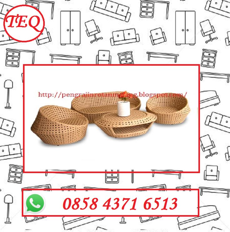 Furniture-Rotan-Sintetis Jakarta, Gambar Furniture Rotan, Grosir Furniture Rotan, Grosir Furniture Rotan Sintetis