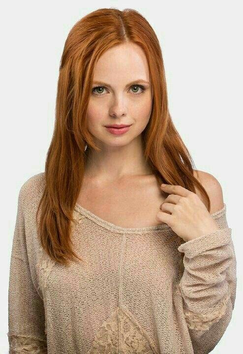 Galadriel Stineman. Actress ❤