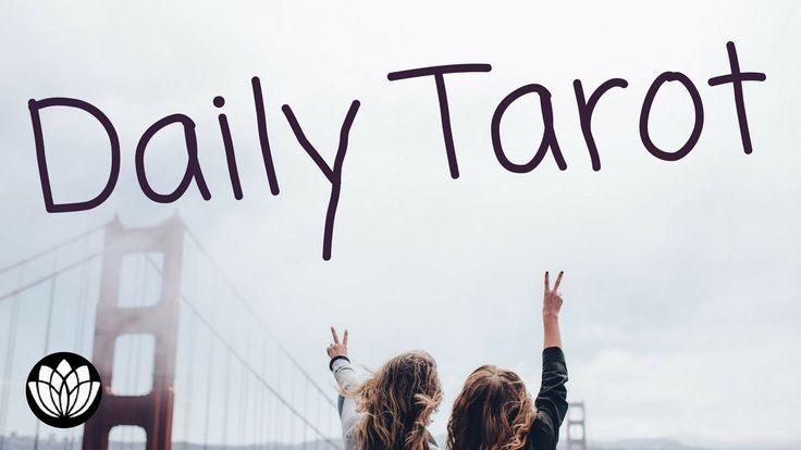 #Daily #Tarot #Reading #February 25, 2017 by White Lotus Tarot