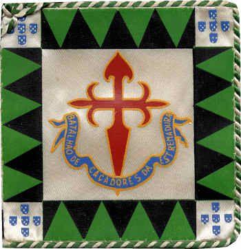 Batalhão de Caçadores da Estremadura 1959/1960 Goa,Margão-Índia