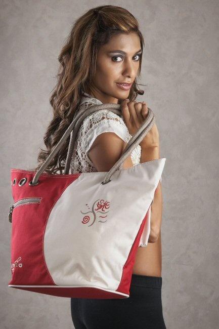 Liliano SE4E rood Deborah tassen double7 tassen-mode-nieuws