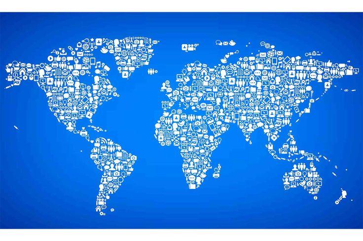 Información relativa a la Gobernanza de Internet, donde se especifican distintas ideas acerca del estado del arte de Internet.