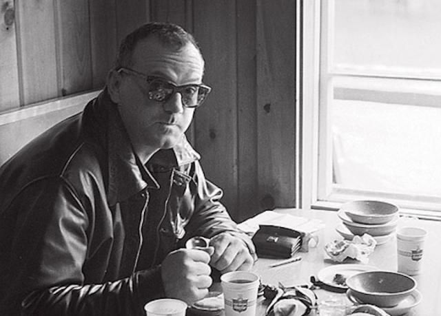 C. Wright Mills was sociologist best known for his controversial critiques of both contemporary society and sociological practice.