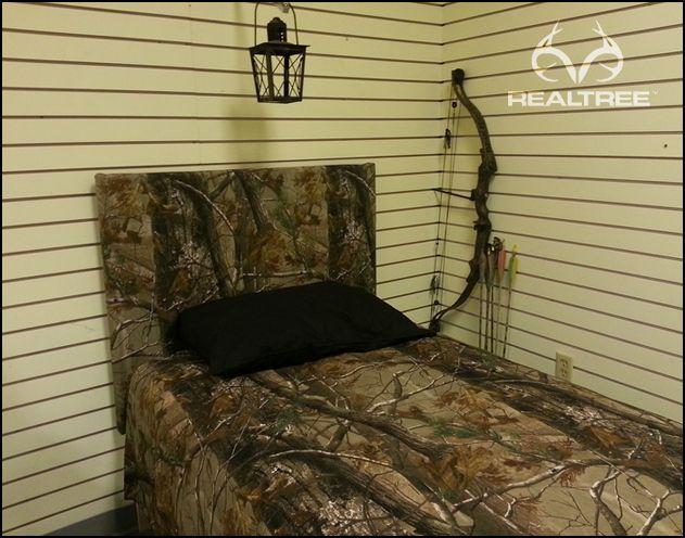 162 best images about camo home decor on pinterest for Redneck bedroom designs