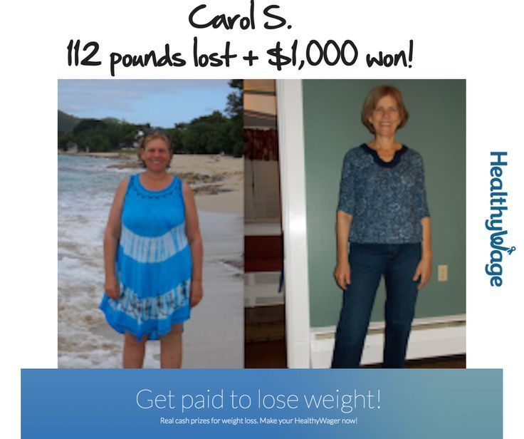 funny weight loss stories