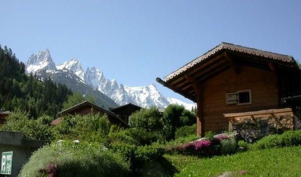 Gentle Walks around the Chamonix Valley | Chamonet.com