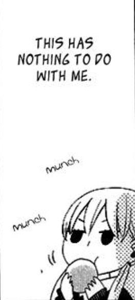 Tonari no Kaibutsu-Kun - My Little Monster