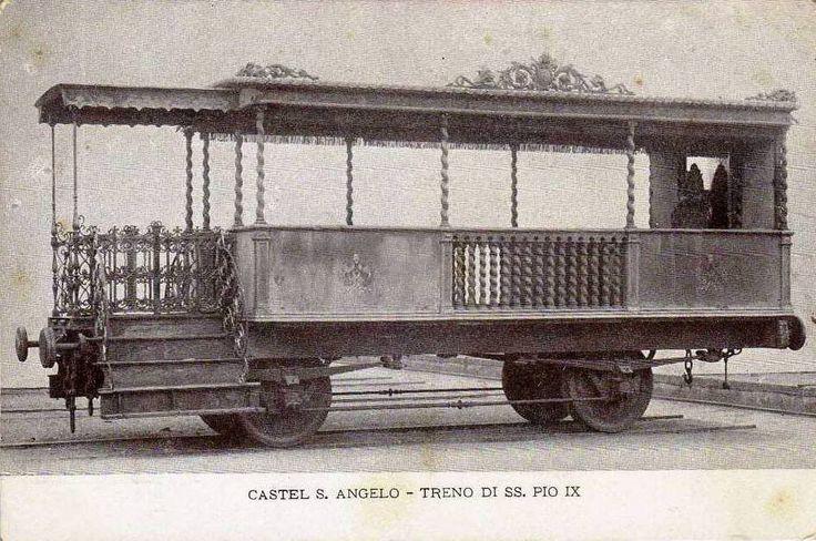 ROMA - Storia dei trasporti pubblici - SkyscraperCity
