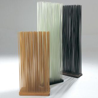 Hsu Li Teo And Stefan Kaiser Sticks Room Divider