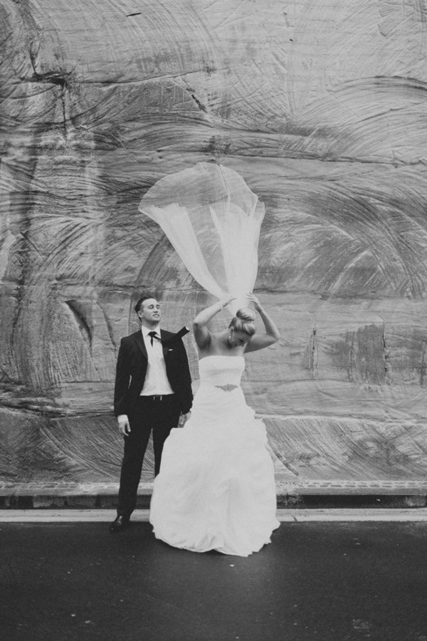 Sydney Wedding At The Boathouse On Blackwattle Bay By Tim Coulson