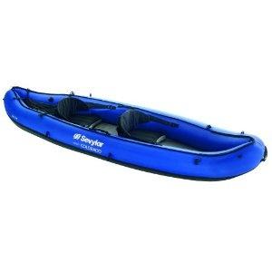 Sevylor Colorado 2 Person Kayak: Amazon.co.uk: Sports & Outdoors