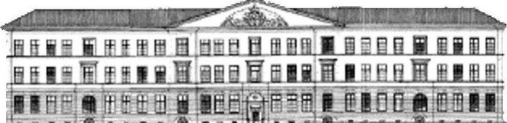 Facciata dell'Accademia Albertina