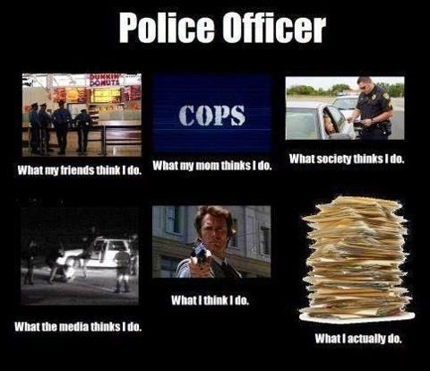 1000+ images about Lawdawg on Pinterest   Police officer, Blue ...