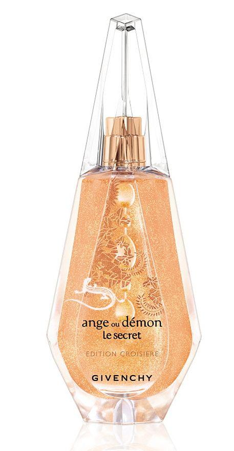 Givenchy Ange ou Démon Le Secret Edition Croisière (2014) {New Fragrance} {Beauty Notes - Body}