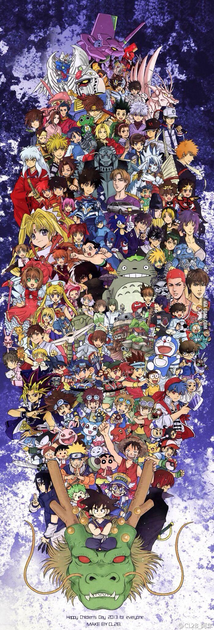 Anime - Page 4 5137bbdb62de6d512d60bee837597a36