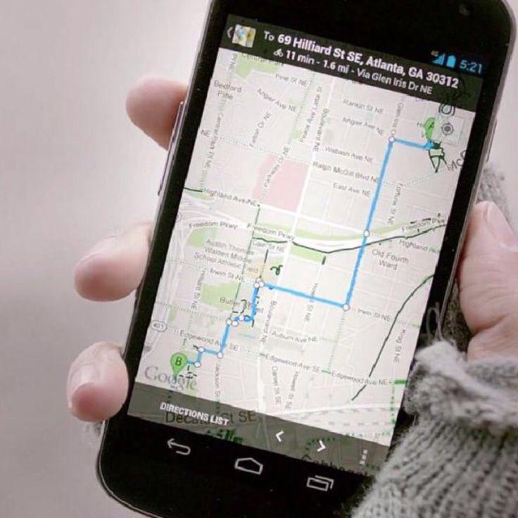 Blackberry Google Maps Over Wifi - Erdeliposour