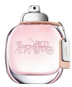 Coach the Fragrance Eau de Toilette Coach for women